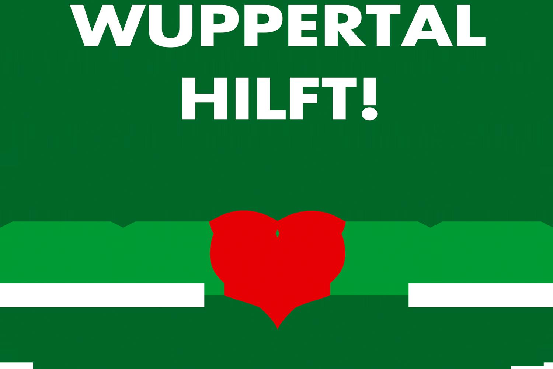 wuppertal hilft logo