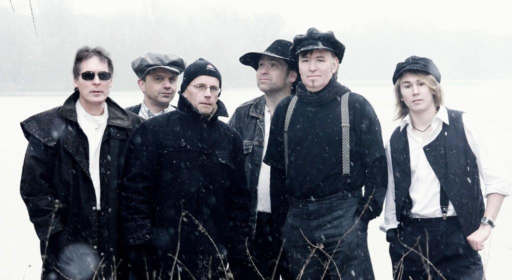 scandinavians-bandfoto